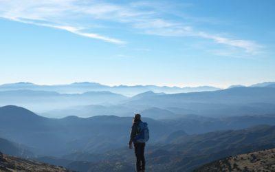 Hike the Mountain