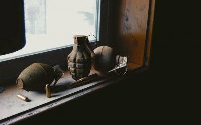 Grenades and Miracles